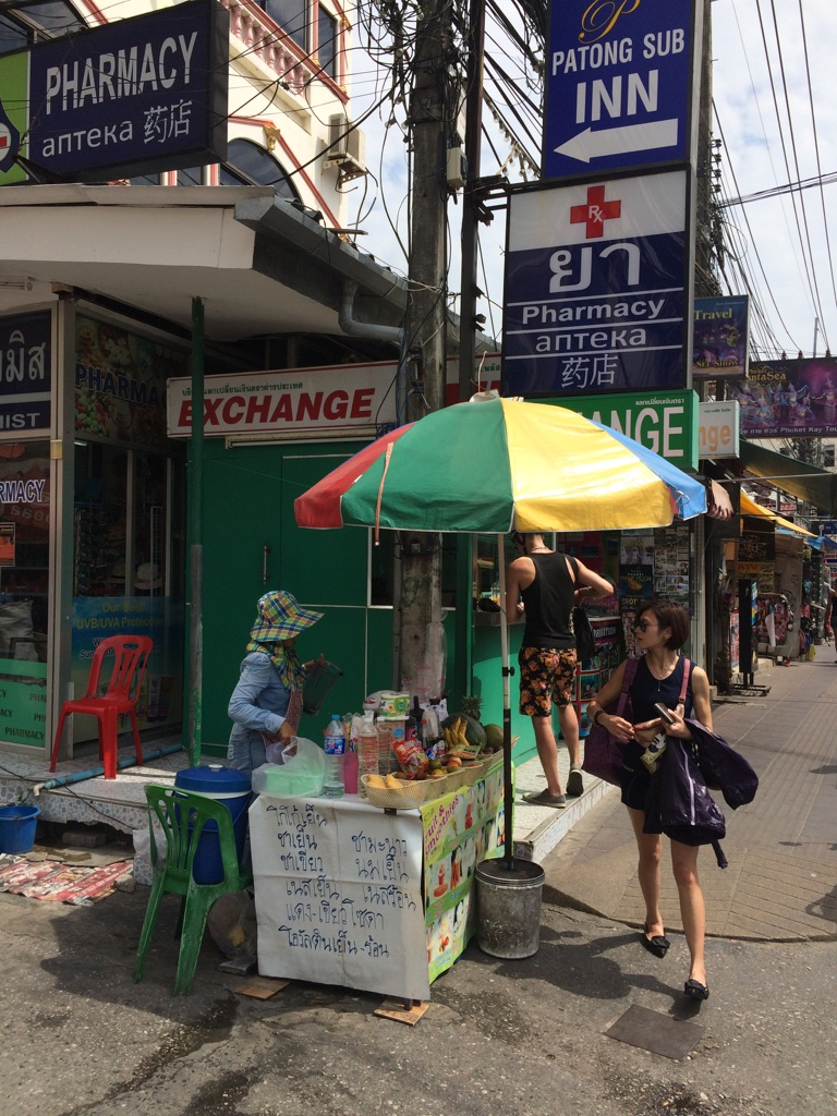 Other Money Changers near Patong