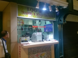 Loo & NG Trading & Money Changers - Get4x
