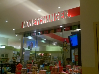 M.G.M. Foreign Exchange - Ngee Ann City - Get4x