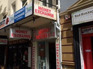 Agrani Exchange - Potts Point - Get4x