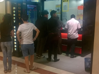 NS Cash Point - Suria KLCC - Get4x