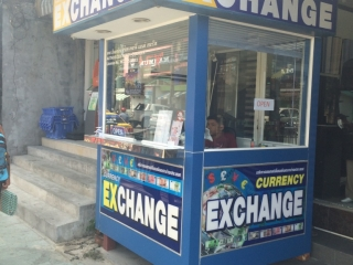Currency exchange - Thawewong and Satawatdirak Rd - Get4x