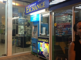 Currency Exchange - Ruamchai rd/Thawewong rd - Get4x