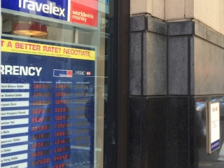 Travelex - Bridge Street - Get4x