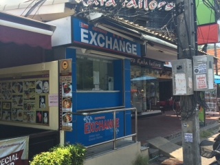 Currency Exchange - Tropical - Get4x