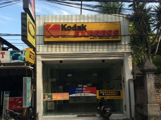Central Kuta Money Changer (Melasti) - Legian - Get4x