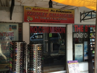 Pt Tobali Valasindo Money Changer - Legian - Get4x