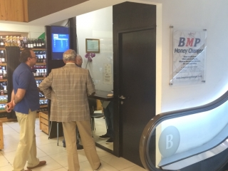 BMP Money Changer - Plaza Senayan - Get4x