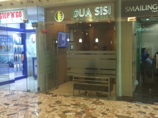 Dua Sisi Money Changer - Senayan City - Get4x